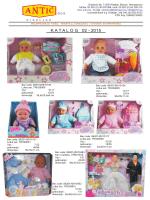 Katalog 02 2015 - Antić doo Kiseljak