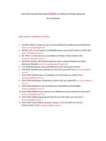 popis trgovaca(distributera) ecopiedre na