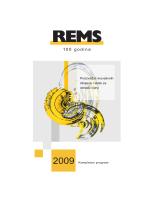 rems - LEA INTERNACIONAL