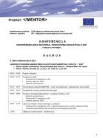 Projekat:  - REZ Agencija