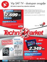 2.699 kn - Technomarket