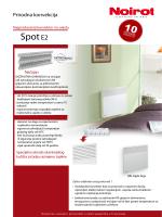 Spot E2 - Vomul kvaliteta