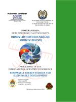 Program - Obnovljivi izvori energije.indd - OiE-AU