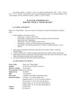 Katalog vrtića - Dječji vrtić Šegrt Hlapić