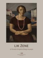 katalog Lik zene - GALERIJA ATELJE DADO