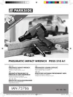 73786_par_Druckluft-Schlagschrauber PDSS 310 A1_cover_LB7+CY