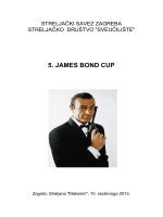 Rezultati - 5. JAMES BOND CUP 10112013