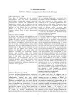 Athènes : enseignement et théorie de la rhétorique