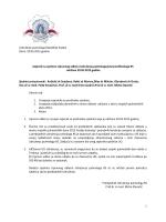 Udruženje pulmologa Republike Srpske Dana: 29.05.2012.godine