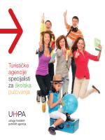 Turističke agencije specijalisti za školska putovanja
