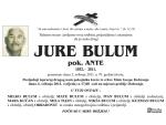 JURE BULUM