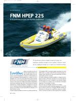 Fnm 2 - FNM Marine Diesel Engines