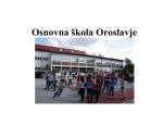 ovdje - OS Oroslavje