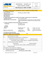 INA Rezanol AHD 43 BKK
