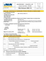 INA Hidraol HDS 10