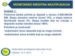 Multiplikacija - Fircon Visoka škola Mostar