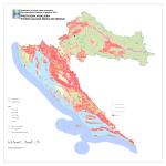 prethodna procjena potencijalnog rizika od erozije