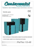 PelTec 12-48 - Eco