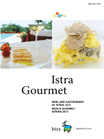 Istra Gourmet 2012