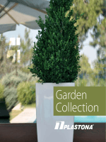 Garden Collection