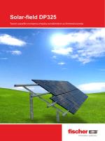 Solar-field DP325