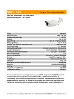 VKC-1679 - Grič automatika