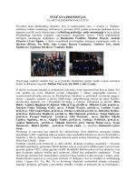 SVEČANA PROMOCIJA - Metalurški fakultet