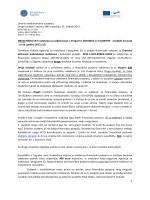 Ured za međunarodnu suradnju Drugi rezultati Erasmus SMS