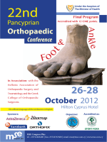 October 2012 - MSE Congress Plus