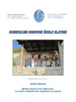 Osnovna škola Slatine Tel: + 385 21 891464 E – mail:os.slatine@st