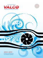 2014 |2015 - valcom.gr