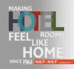 Κατάλογος HOTEL - Nef