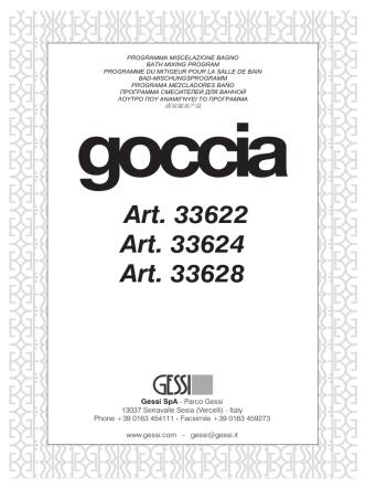 Art. 33622 Art. 33624 Art. 33628