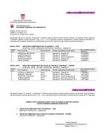 MO SAMATOVCI – kandidacijske liste REPUBLIKA