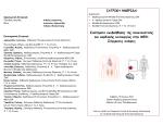 ΙΑΤΡΙΚΗ ΗΜΕΡΙ∆Α Συστήματα υποβοήθησης της αναπνευστικής και