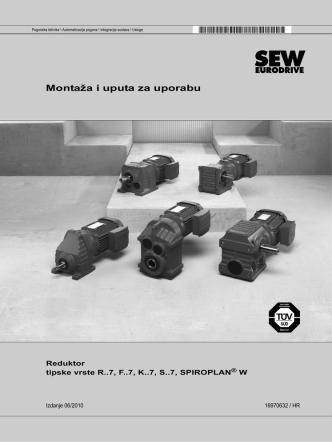 4 - SEW-Eurodrive