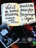 Untitled - Sveučilište Josipa Jurja Strossmayera u Osijeku