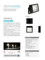 PS-V Series - TECHLUMEN LED Lighting