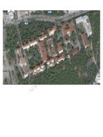 Χάρτη των Δικαστηρίων της πρώην Σχολής Ευελπίδων