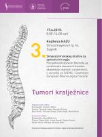 Tumori kralježnice