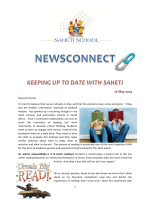 16 May 2014 - saheti school