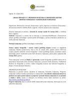 druga obavjest - Grafička škola u Zagrebu