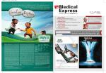 Τεύχος 201 - MedicalExpress | Μηνιαίο Ιατρικό Περιοδικό