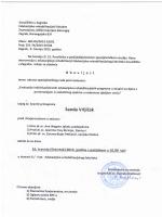 Obrana specijalističkog rada - Sanda Vrljičak