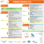 2x2program kongresa_priprema - Hrvatski savez dijabetičkih udruga