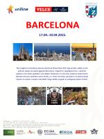 Barcelona program NOVO