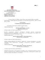 OMS - Grad Trogir