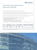 Neutral 60/40 - GaroufalisGlass.Gr