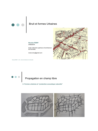 05-bruit et formes urbaines.pptx