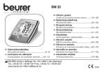 EE - Beurer